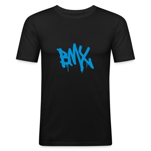 T-shirt près du corps Homme - bmx
