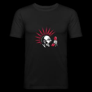 New SIPVicious Slim fit Tshirt - Men's Slim Fit T-Shirt