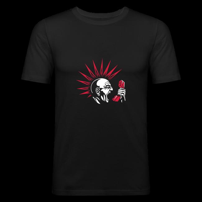 New SIPVicious Slim fit Tshirt