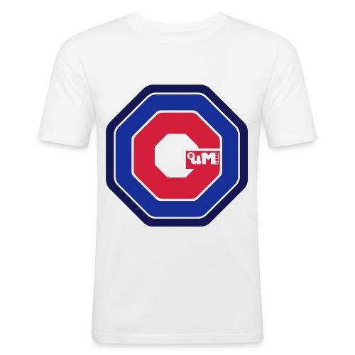 OG Slim - Men's Slim Fit T-Shirt