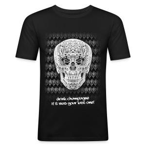 Drink Champ - slim fit T-shirt