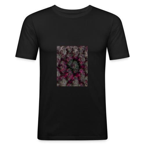ITE for Men - Men's Slim Fit T-Shirt
