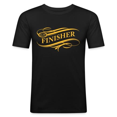 Finisher2 - Slim Homme - T-shirt près du corps Homme