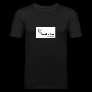 Slim fit T Shirt - Men's Slim Fit T-Shirt