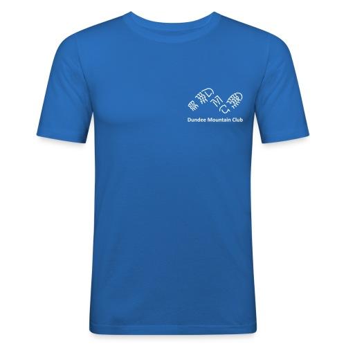 Men's T-Shirt  Classic - Men's Slim Fit T-Shirt