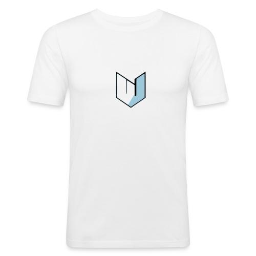 T-SHIRT W - T-shirt près du corps Homme