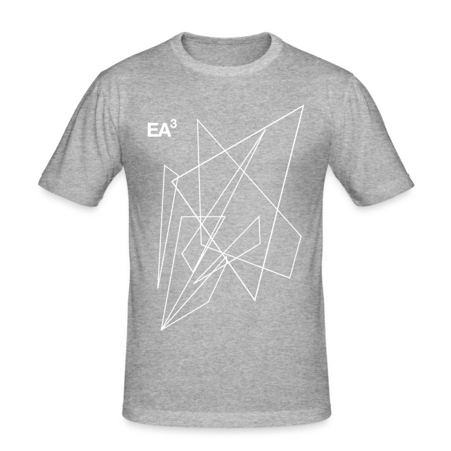 Electronic Architecture 3 Slim Fit T-Shirt