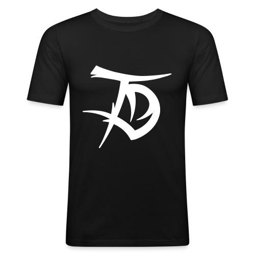 Team Dynamix slim fit shirt - slim fit T-shirt