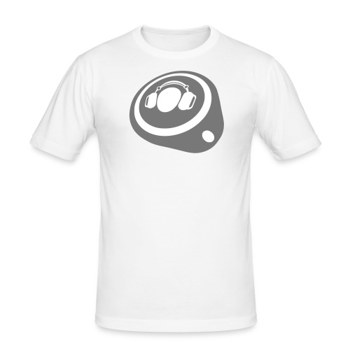 SiriuS - Clean Style - Männer Slim Fit T-Shirt