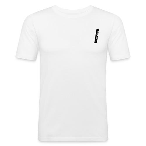 CARSTEN - Männer Slim Fit T-Shirt