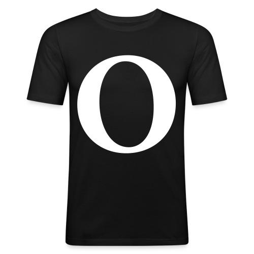 Open Oost T-shirt mannen slim fit - slim fit T-shirt