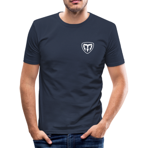Motabeatz Slim Fit - Men's Slim Fit T-Shirt
