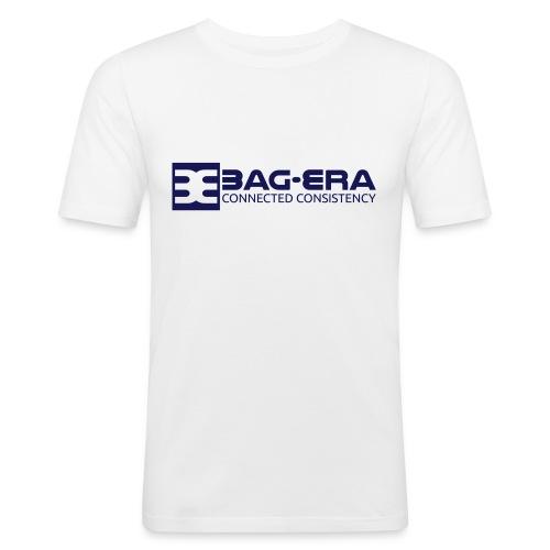 Bag-era Recto/verso homme - T-shirt près du corps Homme