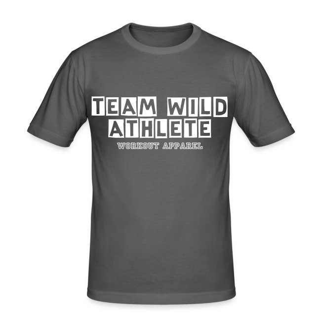 team wild athlete workout apparel