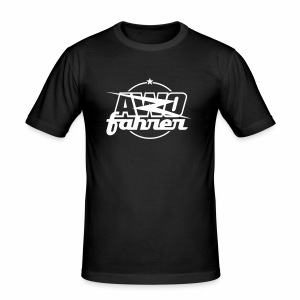 Awofahrer / AWO-Fahrer - Männer Slim Fit T-Shirt