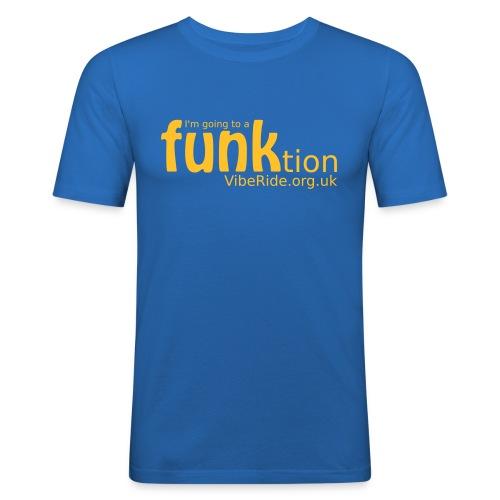 Funktion Mens T-Shirt - Men's Slim Fit T-Shirt