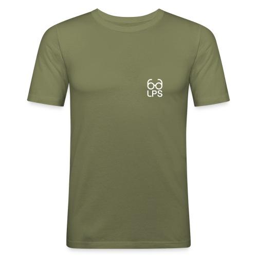 Tee shirt près du corps Homme - T-shirt près du corps Homme