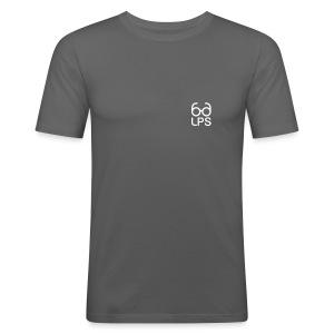 Tee shirt près du corps Homme - Tee shirt près du corps Homme