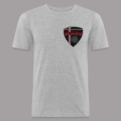 dIIb  Shirt  Slim  Fit - Männer Slim Fit T-Shirt