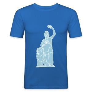 Bavaria in München 2 - Männer Slim Fit T-Shirt