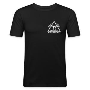 Cambridge Freefight T-shirt - Men's Slim Fit T-Shirt