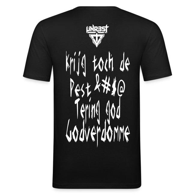 Men T-Shirt '&#$@'