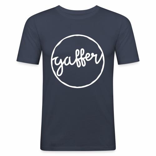 Gaffer Men's Slim Fit T-Shirt - Men's Slim Fit T-Shirt