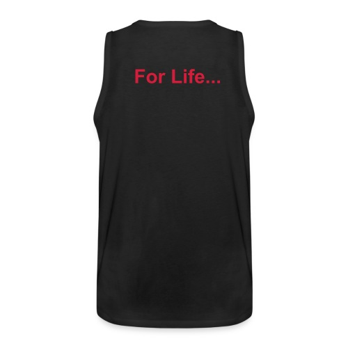 Soca Warriors World Cup - Men's Premium Tank Top