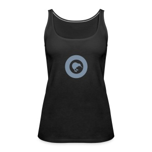 Air Force Racerback Tank - Women's Premium Tank Top