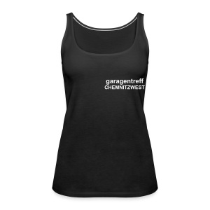 gtCW-Girlie-Top - Frauen Premium Tank Top