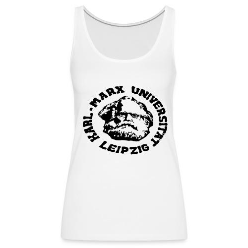 Karl-Marx-Universität Leipzig - Frauen Premium Tank Top
