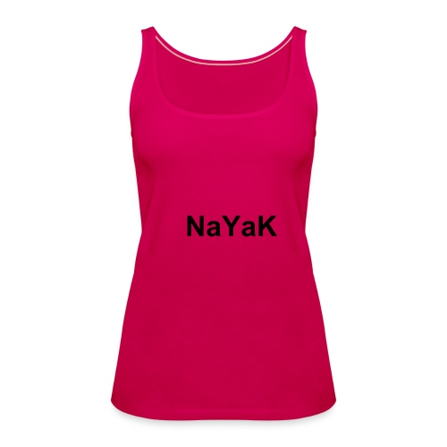 NaYaK - Women's Premium Tank Top