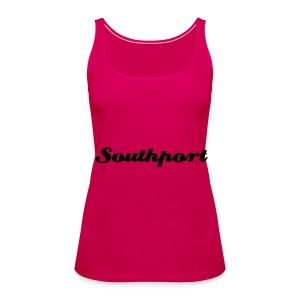 Southport Strappy Top - Women's Premium Tank Top