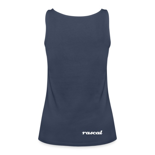 Crew Rascal Clothing - Women's Premium Tank Top
