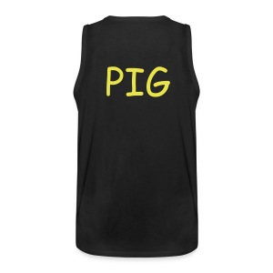 Piss in Spain - Tank top premium hombre