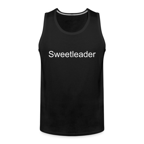 Sweetlead Mens Tank - Men's Premium Tank Top