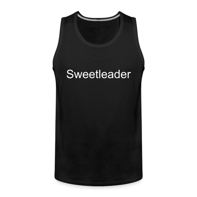Sweetlead Mens Tank