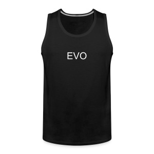 EVO Mens Tank - Men's Premium Tank Top