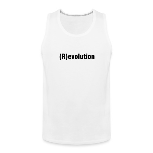 Revolution - Men's Premium Tank Top