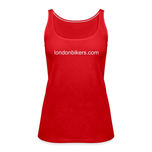 Ladies  Racer Back Tank - Women's Premium Tank Top