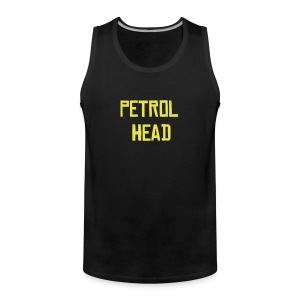PETROL - Men's Premium Tank Top