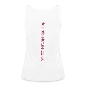 Ladies Racer Back Tee - Women's Premium Tank Top