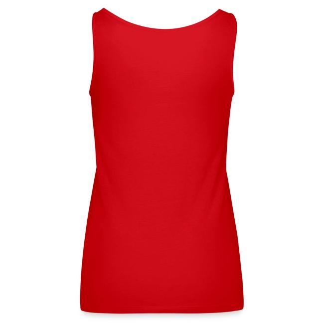 Shirt Bayan Kolsuy Kırmızı