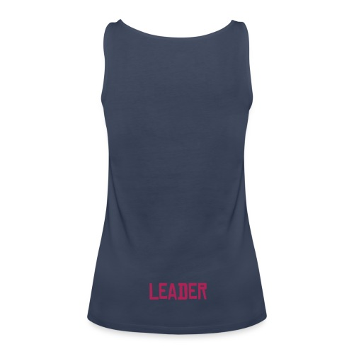 Ladies Natural Vest - Women's Premium Tank Top