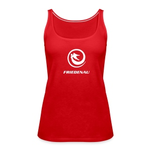 Friedenau Top - Frauen Premium Tank Top