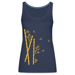 Bambus-Libellen