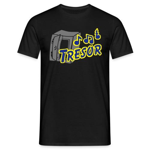 Der Klassiker (Farbe) - Männer T-Shirt