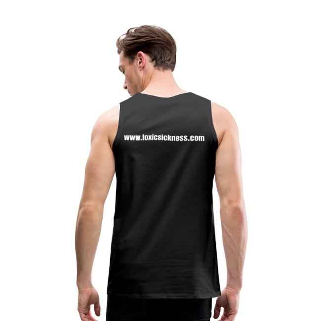 Mens TS vest top