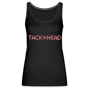 Ladies Shirt - Women's Premium Tank Top