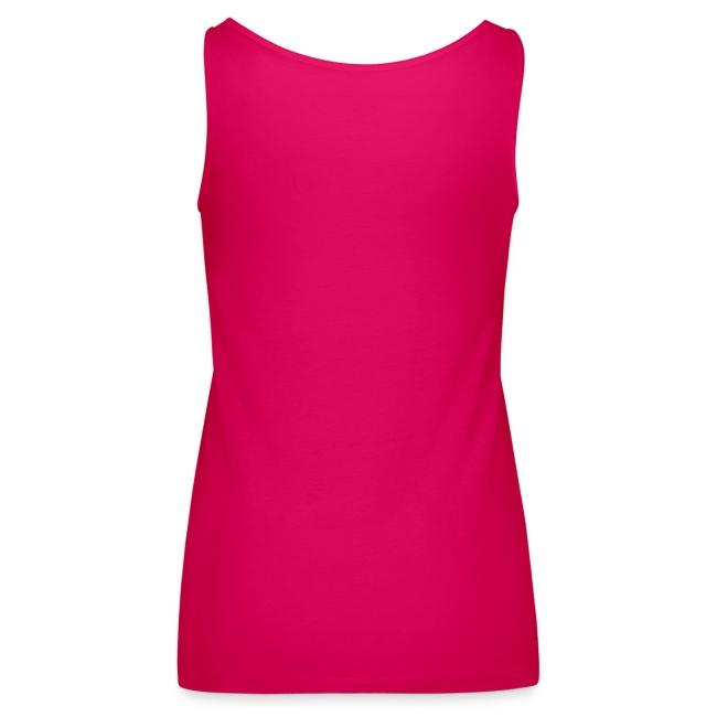 Camiseta Mujer Tank Top Cesar Veni Vidi Vici